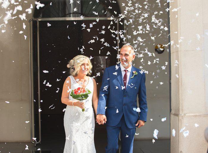 Fotógrafa boda
